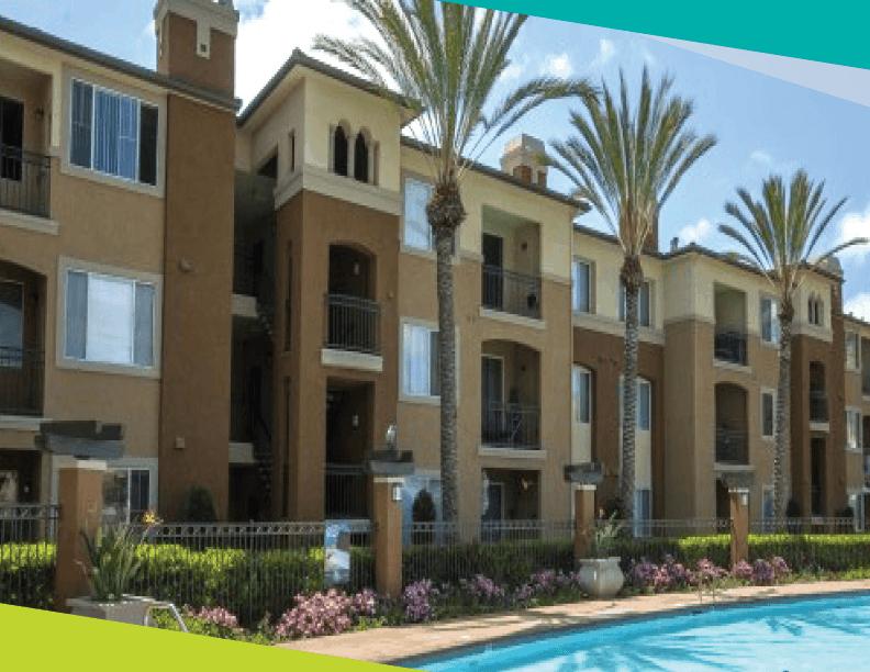Allure Apartments San Diego