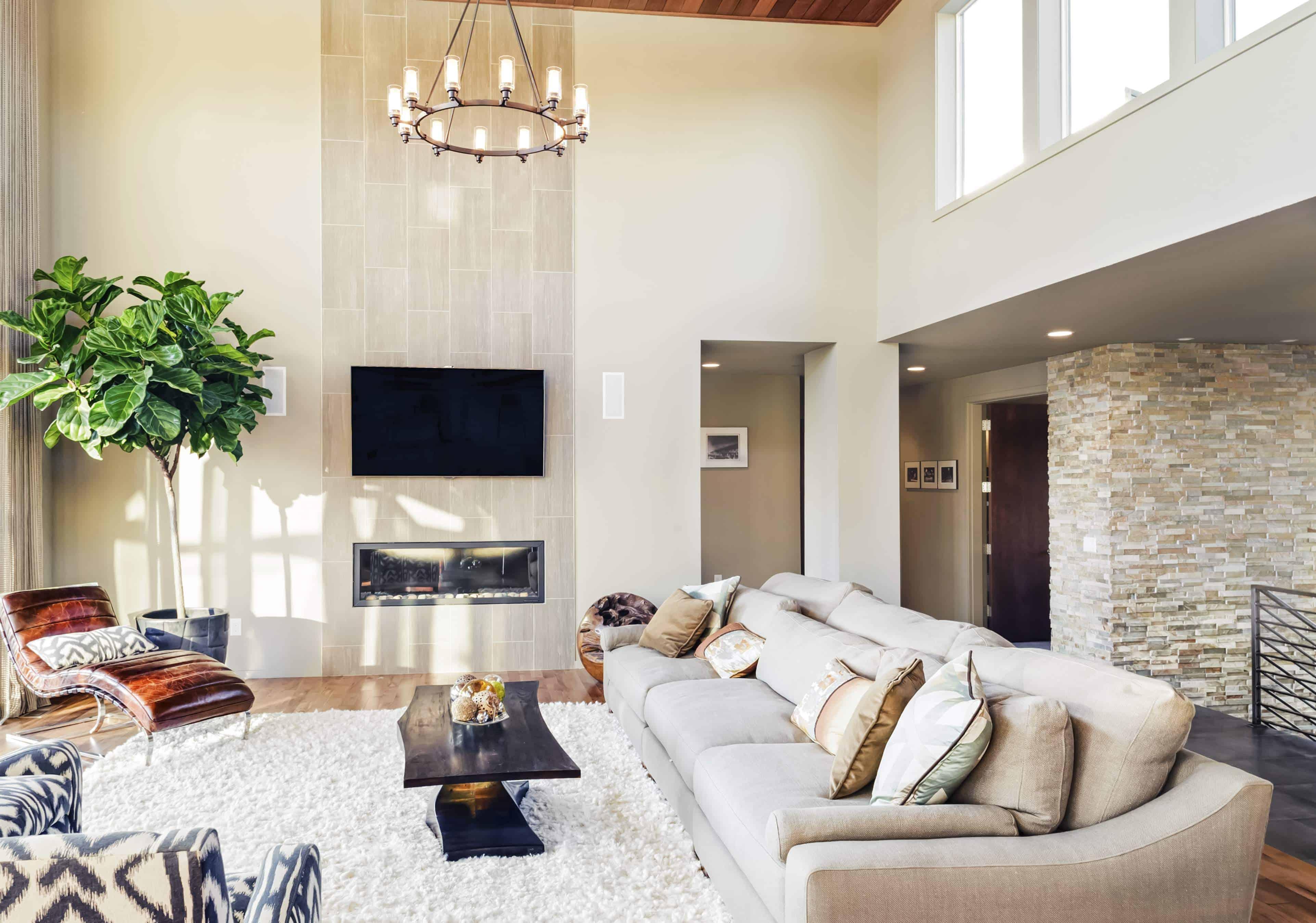Model Home Expertise