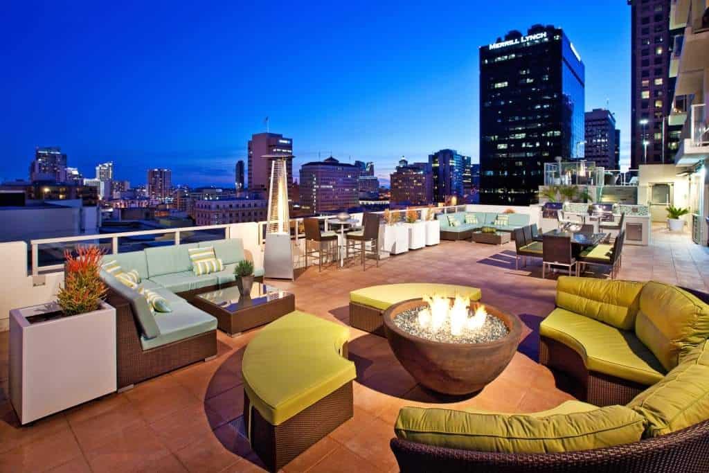 Vantage Pointe— Equity Residential— San Diego, CA