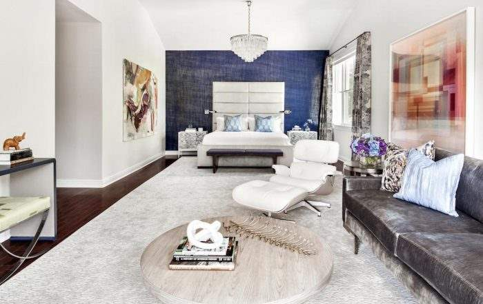 Master Bedroom- Claire-Paquin