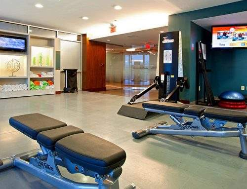 Multi-Family Design Trends for The Fitness Center