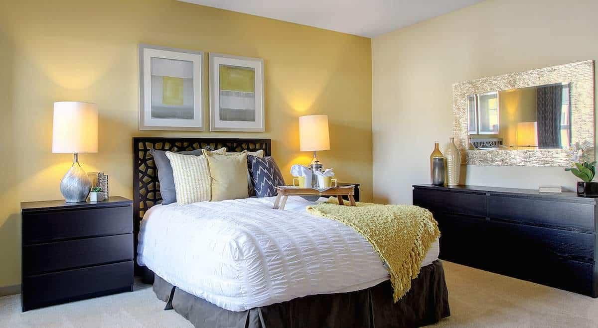 Senior Private Rooms