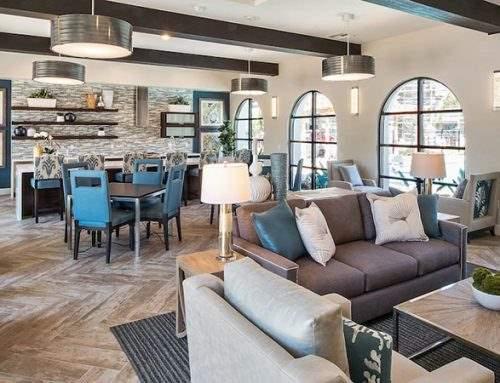 Top Amenities For Senior Living Catalina Design Group