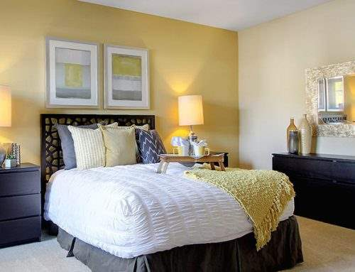 Design Trends for Senior Private Rooms