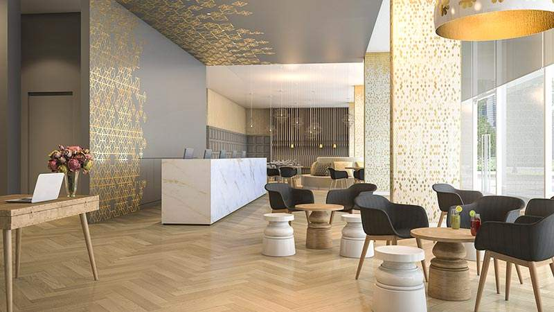 The 10 hottest trends in multi family housing amenities for Hotel decor trends 2016